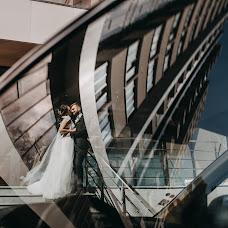 Wedding photographer Ion Boyku (viruss). Photo of 17.09.2018