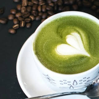 Green Tea Paste Recipes.