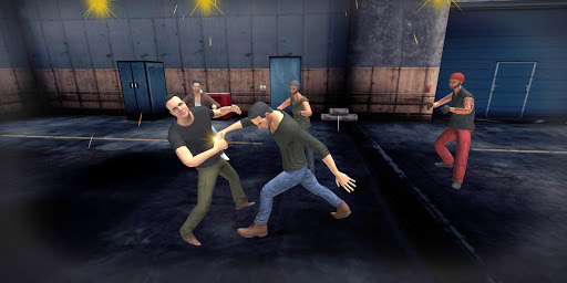 Fight Club : Members Only 1 screenshots 2