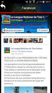 FM Tropical 87.9 Tres Isletas - náhled