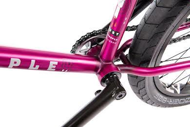 "We The People Trust BMX Bike - 20.75"" TT alternate image 1"