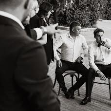 Wedding photographer Aleksandr Polovinkin (polovinkin). Photo of 27.07.2018
