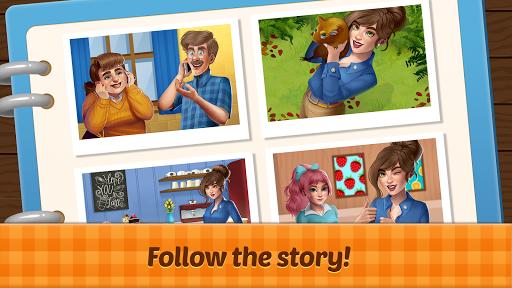 Fancy Cafe - Decorating & Restaurant games screenshot 6