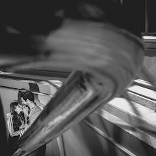 Wedding photographer Sergio Lopez (SergioLopezPhoto). Photo of 10.11.2017