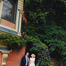 Svatební fotograf Sasha Orlovec (sasharay). Fotografie z 19.09.2018