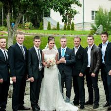 Wedding photographer Irina Zubkova (Retouchirina). Photo of 16.04.2014