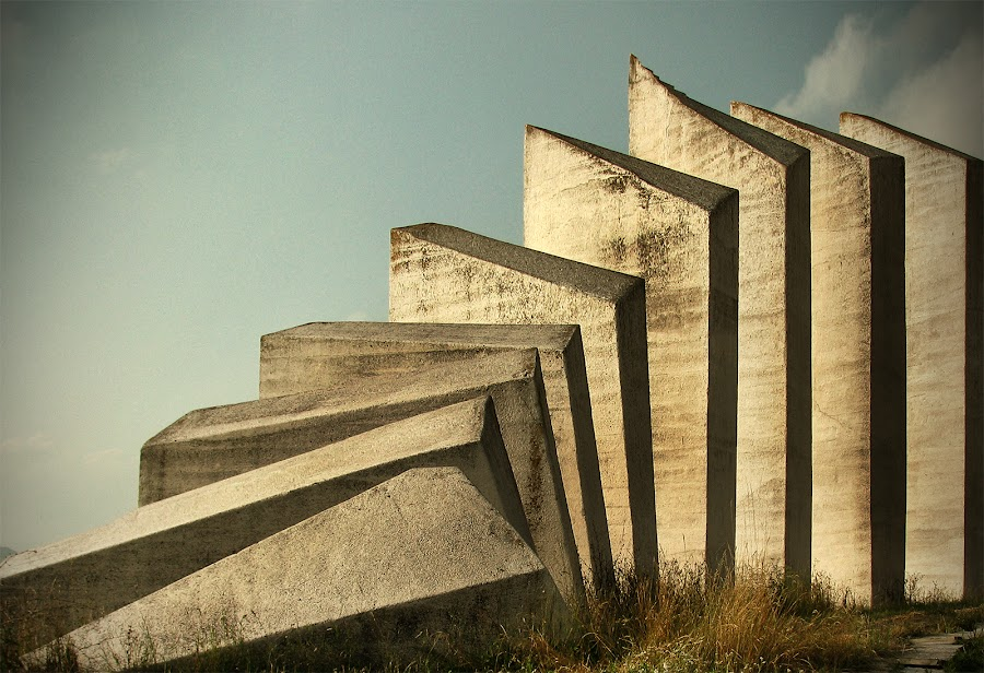by Mladjan Pajkic - Buildings & Architecture Statues & Monuments