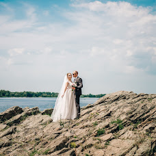 Wedding photographer Olga Cheverda (olgacheverda). Photo of 20.06.2018
