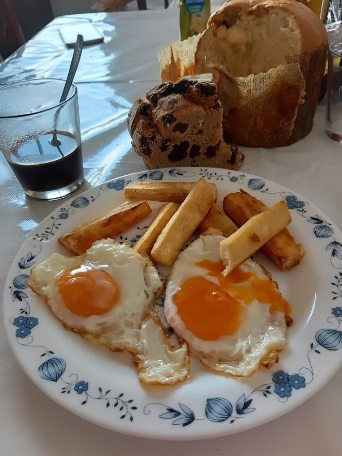 Foto Las Cuevas Cafetería 12