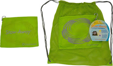 Cycle Aware Stow-Away Packable Backpack alternate image 0