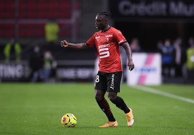 🎥 Bordeaux s'impose à Rennes malgré une bonne montée de Doku, premier but girondin pour Ben Arfa