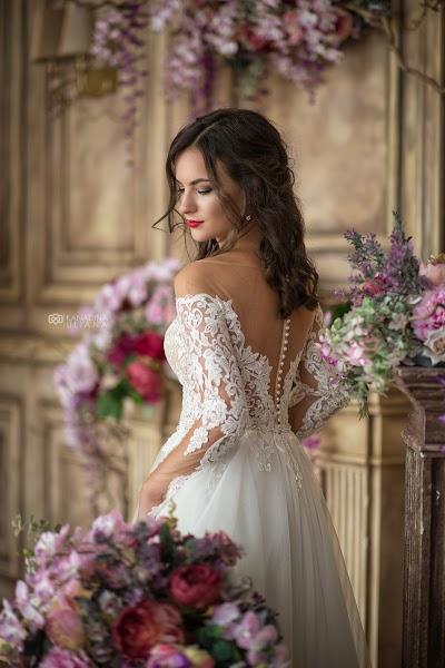 Wedding photographer Ulyana Kanadina (id8000198). Photo of 12.03.2019