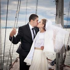 Wedding photographer Olga Kuzemko (luckyphoto). Photo of 16.05.2015