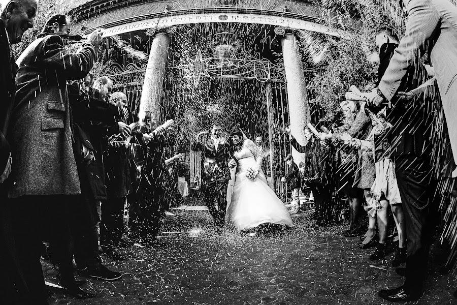 Wedding photographer Daniele Torella (danieletorella). Photo of 11.07.2014