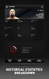 Bellator MMA Screenshot 10