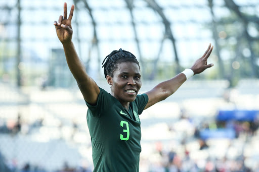 Nigeria players stage a sit-in at World Cup over unpaid bonuses