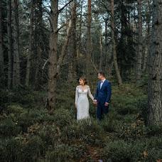 Wedding photographer Radek Kazmierczak (wildlight). Photo of 02.02.2018