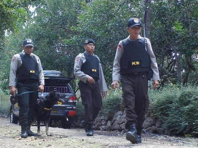 Peristiwa Berdarah di Desa Dawung Ngawi