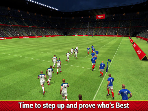 Rugby Nations 19 1.3.2.152 screenshots 13