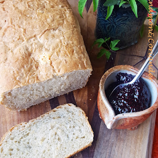 Coconut Milk Bread Recipes