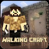 Walking Craft: Dead Survival