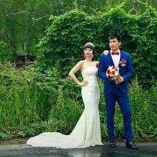 Wedding photographer Aleksandr Churkin (AlexanderChurkin). Photo of 08.12.2016
