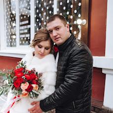 Wedding photographer Elena Ostapenko (OstapenkoEA). Photo of 27.03.2018