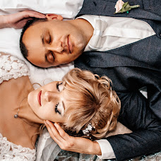 Wedding photographer Valentina Bogushevich (bogushevich). Photo of 21.02.2018