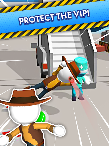 Protect the VIP 1.17.0 screenshots 9