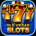 Old Vegas Slots: 拉斯维加斯赌场 - 免费老虎机游戏 777 icon