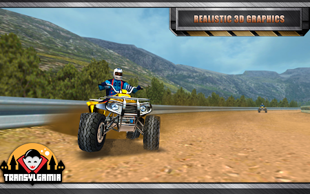 Extreme ATV 3D Offroad Race 1.1.0 screenshot 27020