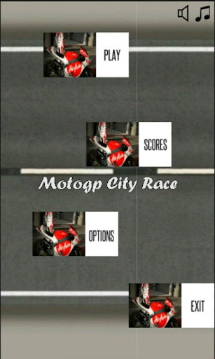 MotoGP City Race