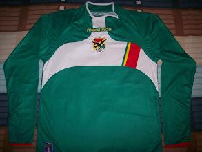 Photo: Bolivia