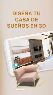 Homestyler: Diseño interior e ideas de decoración 2