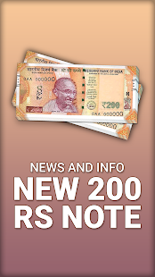 New 200 Rs Note News and Info - náhled