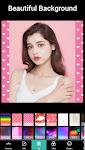 screenshot of Photo Editor SquarePic Stickers