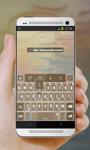 玩個人化App|熔炼青铜 TouchPal免費|APP試玩