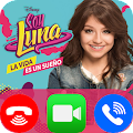 Fake Video Call From Soy Luna
