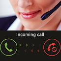 Caller Name Announcer Free icon