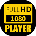 Full HD Player icon