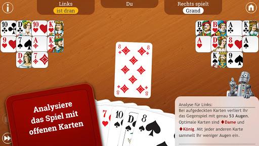 Skat apkdebit screenshots 7