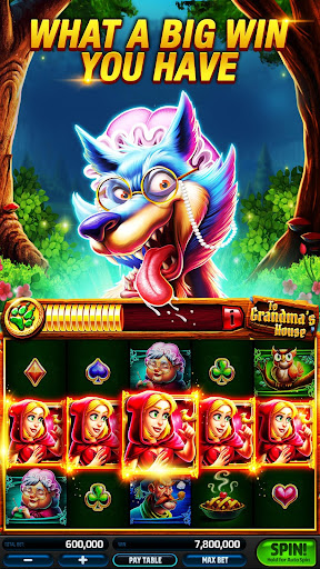 Slotomaniau2122 Slots - Vegas Casino Slot Games  screenshots EasyGameCheats.pro 1