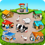 Farm Frenzy Free: Time management game 1.2.73