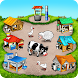 Farm Frenzy Free: Time management game - Androidアプリ