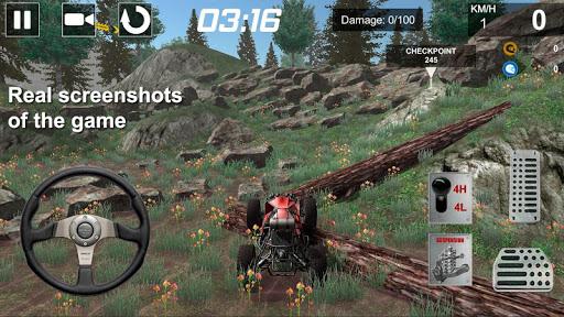 TOP OFFROAD Simulator 1.0 Mod screenshots 2