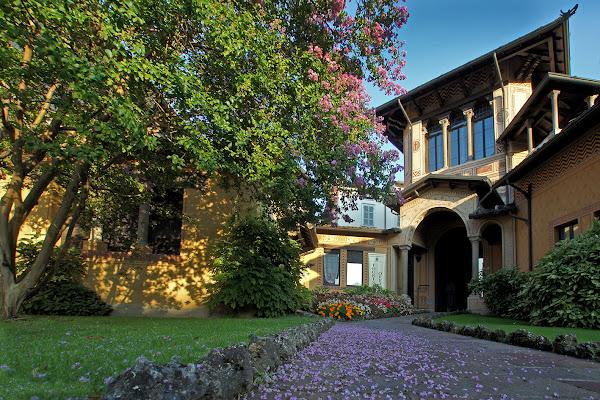 primavera all'ufficio turistico di lorenzo_davighi