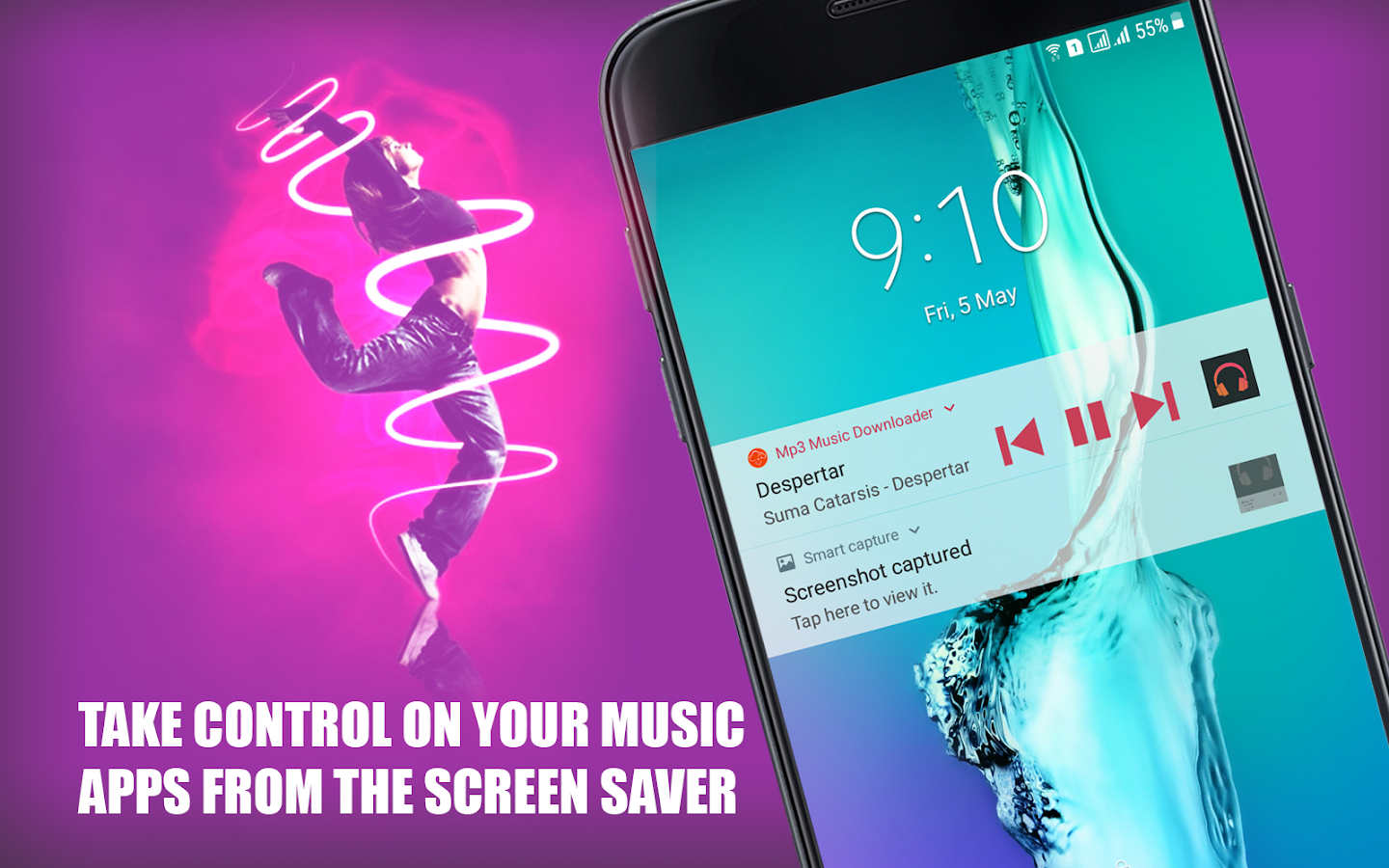 Mp3 Music Downloader- screenshot