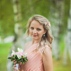 Wedding photographer Dmitriy Eremin (TimohaODS). Photo of 13.01.2016
