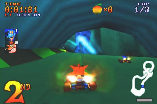 Guide CTR Crash Team Racing 1.0 screenshots 3