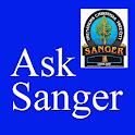 Ask Sanger icon